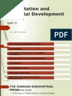 Ch 5 Implantation, Placental Dev (Part1)