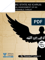 The Islamic State as Icarus