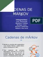 EXPOSICION-CADENAS-DE-MARKOV-LEONMENDOZA-NUÑEZNORIEGASANCHEZ-CHAPA-VELASCO EJERCICIOS.pptx