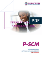 IPS Course Brochure SCM