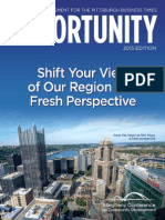 2015 Opportunity Ad Supplement