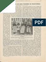 Die Hochzeit Des Maizes (K Th Preuss Globus 1907)