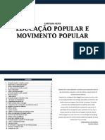 Cartilha de Formação-CEPIS