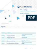 Wood Mackenzie Paris Briefing_June 2015