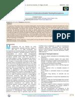 Hidroclorotiazida Sistema de liberaciòn gastrorretencion flotante