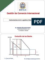 Gestión de Comercio Internacional