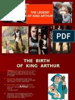 king arthur.ppt