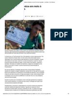 A Disputa Por Talentos Em Meio à Crise de Migrantes - Le Monde - UOL Notícias