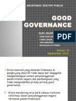 Good Governance.ppt