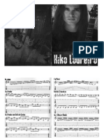 Kiko Loureiro Guitarra Para Iniciantes