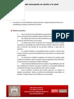 Info D. Naturopatia Un Camino a La Salud