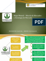 Mapa Mental Herbalife