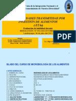 Exposición ETAS