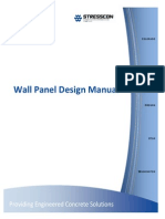 Wall Panel Design Manual- Inside Pages 11.23.10