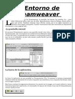 Dreamweaver General