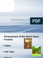 The Short Story in Brief