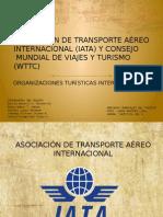 IATA - WTTC