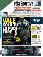 Preleech La.gazzetta.dello.sport.08.11.2015(2)