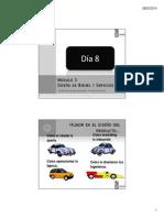 Modulo 3 - Diseño de Bienes y Servicios