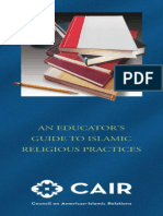 Education Guide to Islam