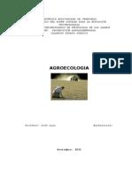 Principios Básicos de La Agricultura Moderna Convencional