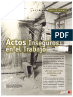 2. Prevencion Actos Inseguros