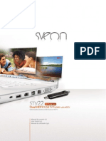 STV22 Manual