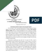 Sentencia_SC_desaplica_art_177_LOPTRA_29-10-09