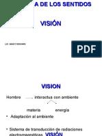 Ondas y Optica - Visión