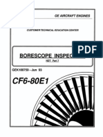 CF6-80E1 - Components Location | Mechanical Fan | Valve