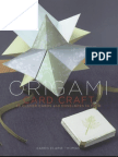 Origami Card Caft