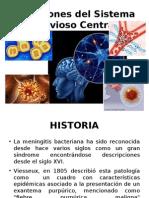 Infecciones del Sistema Nervioso Central.pptx