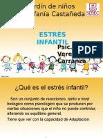 ESTRES INFANTIL