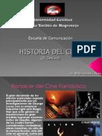 Historia Del Cine Vol 9