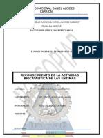 Reconocimiento de La Actividad Biocatalitica de Las Enzimas (Autoguardado) 00
