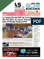 Mijas Semanal Nº660 Del 13 al 19 de noviembre de 2015