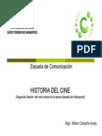 Historia Del Cine Vol 2