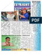 Leyte Light Special Issue  November 2015