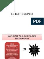 Df. El Matrimonio