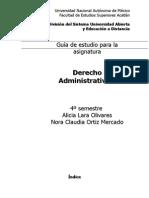 20 Derecho Administrativo I