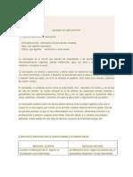 Examen de Naturopatía