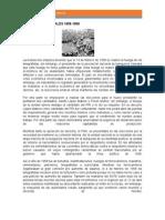 Movimientos Sociales 1958