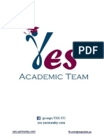 Skills 2nd Exam by Yes Team