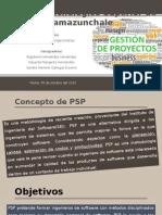 Exposicion Psp