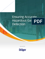 2 25436 Ensuring Accurate Hazardous Gas Detection