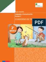 2_ Básico - Cuaderno de Trabajo Lenguaje
