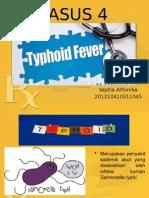 Tifoid