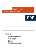 Metabolism and Weight PPT.pdf