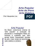 Arte Popular