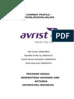 Avrist Insurance
